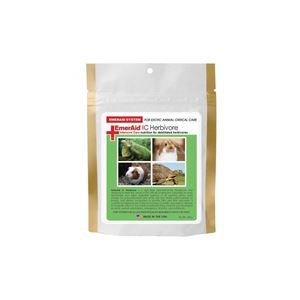EmerAid Intensive Care Herbivore 100 g, 400 g