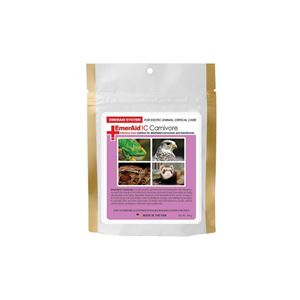 EmerAid Intensive Care Carnivore 100 g, 400 g