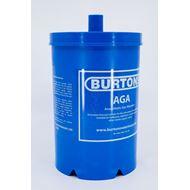Jímač anesteziologických plynů BURTONS