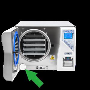 NÁHRADNÍ DÍLY: bakteriologický filtr pro sterilizátory VetAssure