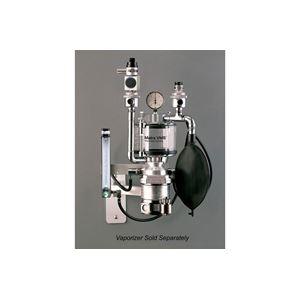 Anesteziologický přístroj VMS nástěnný