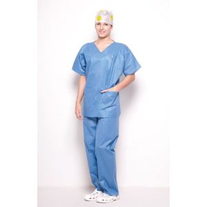 Hygienický ochranný oděv MEDIK IV