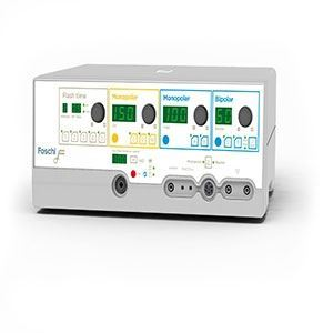 Radiofrekvenční skalpel F160 HF FOSCHI