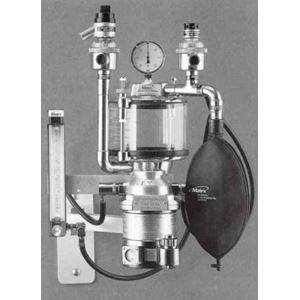 Anesteziologický přístroj nástěnný VMS