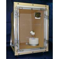 Box pro kyslíkovou terapii 80 x 62 x 72 cm