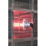 Vyhřívací lampa