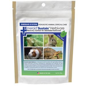 Emeraid Sustain Herbivore 100 g