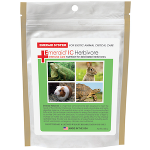 Emeraid Intensive Care Herbivore