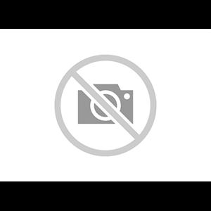 KOCHER střevní svorka zahnutá, 23 cm
